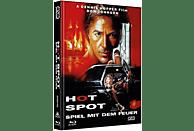 Hot Spot - Spiel mit dem Feuer [Blu-ray + DVD]