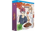 Food Wars! The Third Plate – Staffel 3 – Box 1 – Limited Edition mit Sammelbox [Blu-ray]