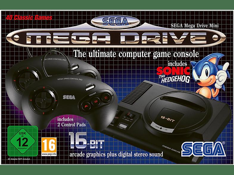 ATLUS Sega Mega Drive Mini