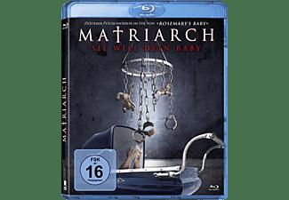 Matriarch - Sie will dein Baby Blu-ray
