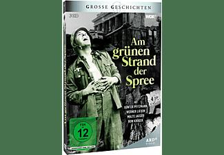 Am grünen Strand der Spree - Große Geschichten 22 DVD
