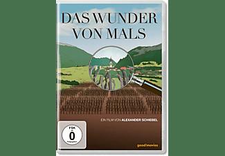 Das Wunder von Mals DVD