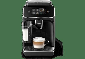 PHILIPS Series 2200 EP2231/40 LatteGo Zwart
