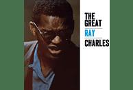 Ray Charles - The Great Ray Charles [Vinyl]