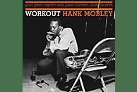 Hank Mobley - Workout [Vinyl]