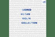 L. Kogan - Leonid Kogan-Anniversary Edition [CD]