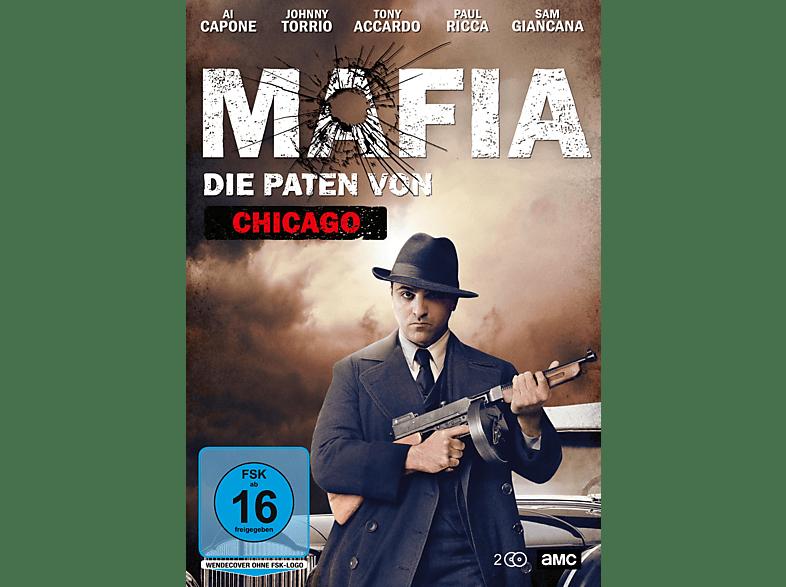 Mafia - Die Paten von Chicago [DVD]