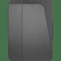 TARGUS Click-In Tablethülle, Bookcover, Schwarz