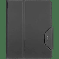 TARGUS VersaVu Tablethülle, Bookcover, Schwarz
