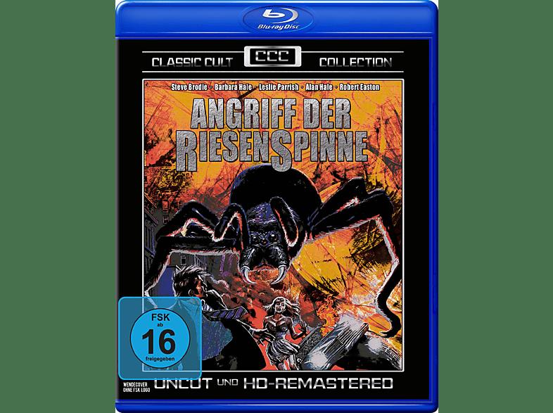 Angriff der Riesenspinne [Blu-ray]