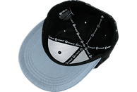 NUMSKULL Official Xbox One Pattern Snapback Snapback, Schwarz/Grau