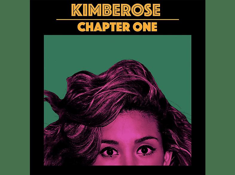 Kimberose - Chapter One (Black Vinyl) [Vinyl]