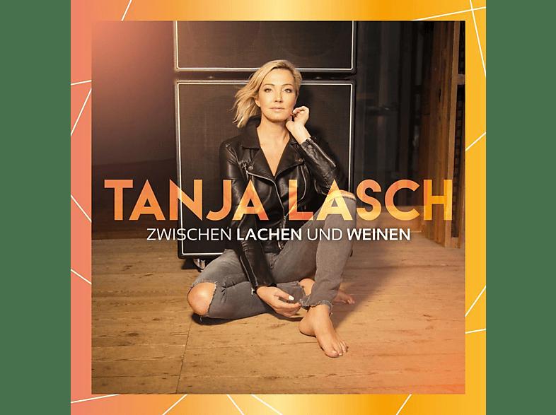 Tanja Lasch - Zwischen Lachen Und Weinen [CD]