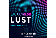 Laura Wilde - Lust (Vinyl Edition) [Vinyl]