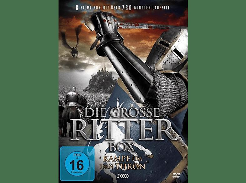 Die große Ritter Box [DVD]