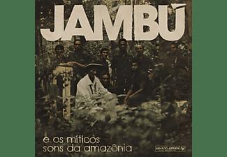 VARIOUS - Jambú-e os míticos sons da amazônia  - (CD)