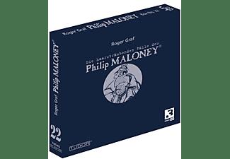 Schacht-seidel - Philip Maloney Box 22  - (CD)
