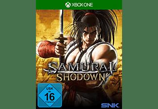 Samurai Shodown - [Xbox One]