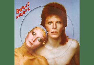 David Bowie - PinUps (2015 Remastered Version)  - (Vinyl)