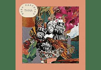 Seba Kaapstad - Thina  - (CD)