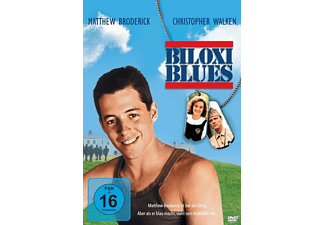 Biloxi Blues - (DVD)