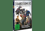 Transformers 4: Ära des Untergangs [DVD]