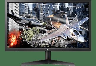 LG 24GL600F UltraGear™ 23,6 Zoll Full-HD Gaming Monitor (1 ms Reaktionszeit, -)