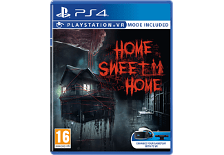 Home Sweet Home FR/UK PS4