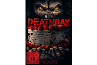 Deathday [DVD]