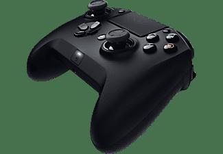 RAZER Raiju Tournament Edition 2019 - Kabelloser und kabelgebundener PS4/PC Controller Schwarz