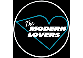 The Modern Lovers - Modern Lovers-Ltd,Silbernes Vinyl  - (Vinyl)