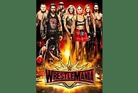 Wrestlemania 35 [DVD]