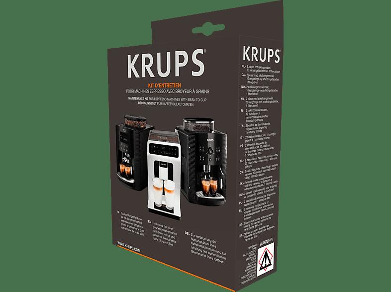 KRUPS XS5300 Reinigungs- und Pflegeset