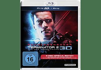Terminator 2 - Judgment Day 3D Blu-ray