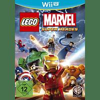 LEGO Marvel Super Heroes [Nintendo Wii U]