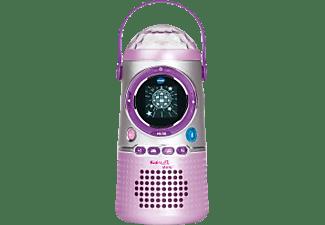 VTECH Kidimagic Music MP3-Player, Silber/Pink