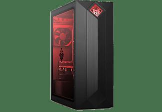 HP Gaming PC OMEN Obelisk 875-1934ng, schwarz (6EW97EA)
