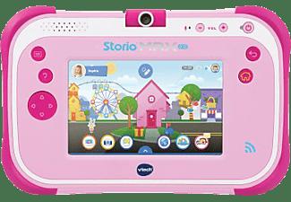 VTECH Storio Max 2.0 Lern-Tablet, Pink
