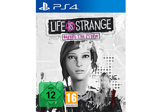 Life is Strange: Before the Storm - [PlayStation 4]