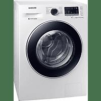 SAMSUNG Waschtrockner WD80M4A33JW/EG