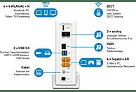 Kabelmodem AVM FRITZ!Box 6591 Cable 2533 Mbit/s