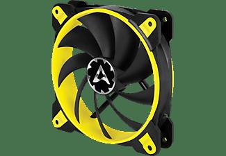 ARCTIC BioniX F120 Gehäusekühlung, Schwarz/Gelb