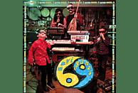 Mavi Günes 69 - 3 Cember/Yafta (Ltd Transparent Blue) [Vinyl]