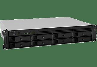 SYNOLOGY RackStation RS1219+, 2GB RAM, 4x Gb LAN, 2HE