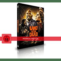 Land Of The Dead Mediabook (A) [Blu-ray]