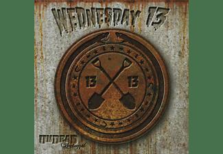 Wednesday 13 - Undead Unplugged  - (Vinyl)