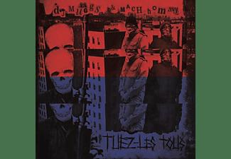 Dj Muggs & Mach Hommy - Tuez-Les Tous  - (CD)