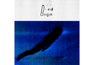 Jordan Rakei - Origin  - (CD)