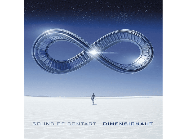 Sound Of Contact - Dimensionaut (Re-issue 2019) [LP + Bonus-CD]