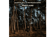 Markus Rill And The Troublemakers - Songland [CD]